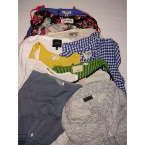 Anthropologie Urban Outfitters Small 12 LOT Bundle